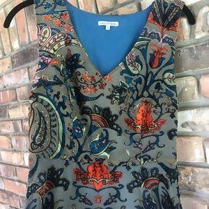 ModCloth Lace & mesh dress NWOT